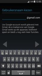Samsung Galaxy S3 Neo (I9301i) - Applicaties - Account aanmaken - Stap 8