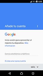 Sony Xperia XA1 - E-mail - Configurar Gmail - Paso 9