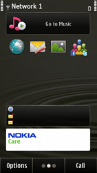 Nokia E7-00 - Network - Usage across the border - Step 11