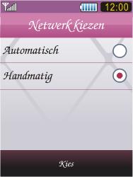 Samsung S7070 Diva - Buitenland - Bellen, sms en internet - Stap 6