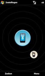 Samsung I8000 Omnia II - Bluetooth - koppelen met ander apparaat - Stap 10