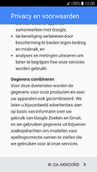 Samsung Galaxy A5 (2017) (SM-A520F) - Applicaties - Account aanmaken - Stap 16