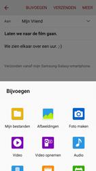 Samsung G920F Galaxy S6 - E-mail - e-mail versturen - Stap 11