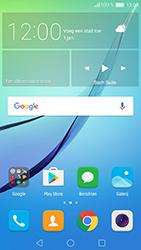 Huawei Nova - Applicaties - Account instellen - Stap 2