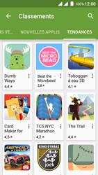 Wiko Freddy - Applications - Télécharger une application - Étape 13