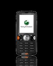 Sony Ericsson W810i - Internet - Overzicht mogelijkheden - Stap 6