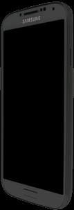 Samsung Galaxy S4 - Premiers pas - Découvrir les touches principales - Étape 8