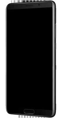 Huawei Mate 10 - Primeiros passos - Como ligar o telemóvel pela primeira vez -  2