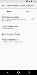 Nokia 3.1 - Internet et connexion - Activer la 4G - Étape 9