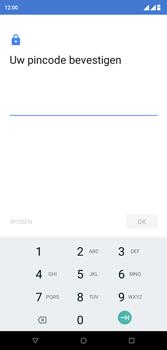 Wiko View 2 Plus - Beveiliging - stel in of wijzig pincode voor je toestel - Stap 10