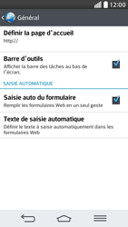 LG G2 mini LTE - Internet - Configuration manuelle - Étape 23
