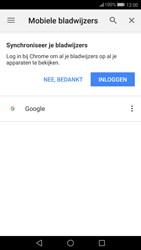 Huawei P10 Lite (Model WAS-LX1A) - Internet - Hoe te internetten - Stap 13
