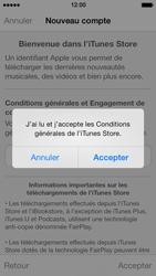 Apple iPhone 5 iOS 7 - Applications - Télécharger des applications - Étape 11