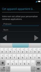 Bouygues Telecom Ultym 4 - Premiers pas - Créer un compte - Étape 23