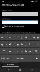 Nokia Lumia 735 - E-mail - Configuration manuelle - Étape 9