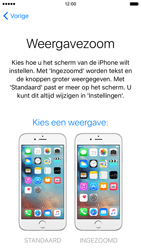 Apple iPhone 6 iOS 9 - Toestel - Toestel activeren - Stap 41