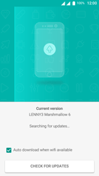 Wiko Lenny 3 - Device - Software update - Step 7