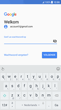 HTC U11 - E-mail - handmatig instellen (gmail) - Stap 10