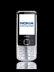 Nokia 6700 classic - Internet - internetten - Stap 13