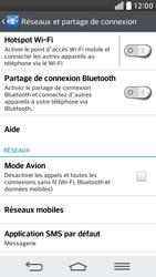LG G2 mini LTE - Mms - Configuration manuelle - Étape 5