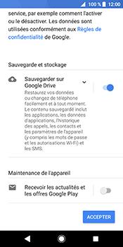 Sony Xperia XZ2 - Applications - Créer un compte - Étape 16
