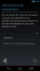 Acer Liquid E1 - Applications - Télécharger des applications - Étape 14