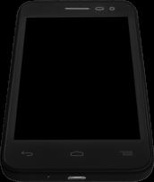 Alcatel OT-5050X Pop S3 - Premiers pas - Découvrir les touches principales - Étape 8