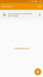 Samsung A310F Galaxy A3 (2016) - SMS - Handmatig instellen - Stap 4