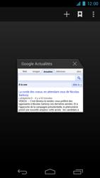 Samsung I9250 Galaxy Nexus - Internet - Navigation sur Internet - Étape 10
