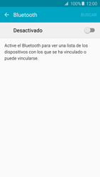 Samsung Galaxy A5 (2016) - Bluetooth - Conectar dispositivos a través de Bluetooth - Paso 5
