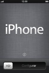 Apple iPhone iOS 5 - Primeiros passos - Como ativar seu aparelho - Etapa 5