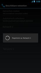 Huawei Ascend P1 LTE - Buitenland - Bellen, sms en internet - Stap 10