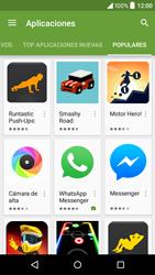 Alcatel Idol 3 - Aplicaciones - Descargar aplicaciones - Paso 12