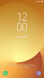Samsung Galaxy J5 (2017) - MMS - configuration manuelle - Étape 23