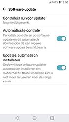 LG K11 - Software updaten - Update installeren - Stap 7