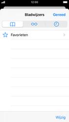 Apple iphone-se-met-ios-13-model-a1723 - Internet - Hoe te internetten - Stap 8