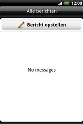 HTC A510e Wildfire S - MMS - Afbeeldingen verzenden - Stap 3