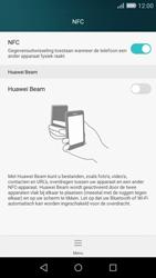Huawei P8 Lite (Model ALE-L21) - NFC - NFC activeren - Stap 6