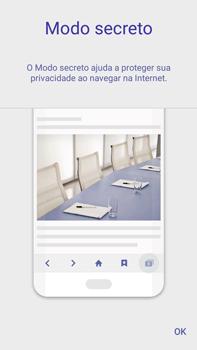 Samsung Galaxy On 7 - Internet (APN) - Como configurar a internet do seu aparelho (APN Nextel) - Etapa 22