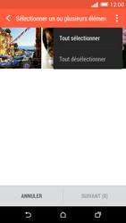 HTC Desire 820 - Photos, vidéos, musique - Envoyer une photo via Bluetooth - Étape 9