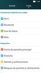 Huawei Y5 - Bluetooth - Conectar dispositivos a través de Bluetooth - Paso 4