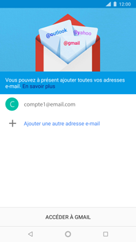 Nokia 8 Sirocco - E-mail - Configuration manuelle - Étape 21