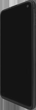 Samsung Galaxy S10e - Toestel - simkaart plaatsen - Stap 7