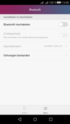 Huawei Huawei Y5 II - Bluetooth - koppelen met ander apparaat - Stap 6