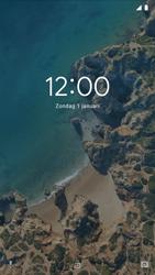 Google Pixel 2 - Device maintenance - Een soft reset uitvoeren - Stap 5