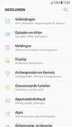 Samsung Galaxy A5 (2016) - Android Nougat - Bluetooth - koppelen met ander apparaat - Stap 6
