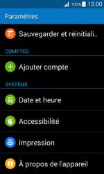 Samsung G357 Galaxy Ace 4 - Appareil - Mises à jour - Étape 5