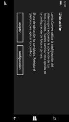 Microsoft Lumia 640 - Funciones básicas - Uso de la camára - Paso 5