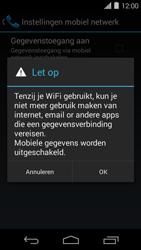 KPN Smart 400 4G - Internet - Uitzetten - Stap 7