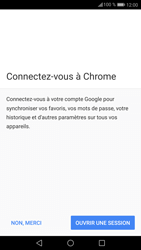 Huawei P9 Lite - Android Nougat - Internet - navigation sur Internet - Étape 3